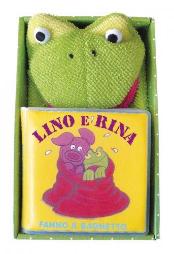 Lino e Rina Fanno il Bagnetto