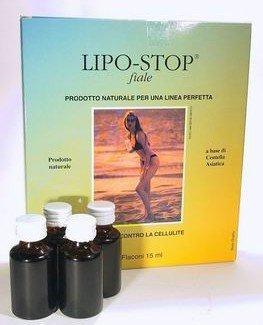 Lipo-Stop - Fiale  Orali