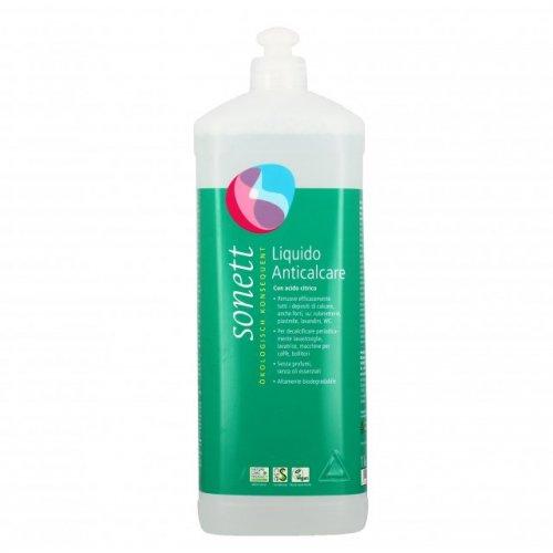 Liquido Anticalcare - Acido Citrico