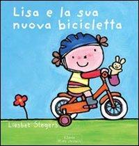 Lisa e la Sua Nuova Bicicletta