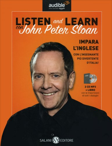 Listen And Learn con John Peter Sloan
