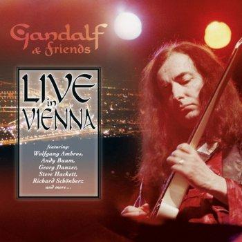 Live in Vienna (Audio CD + DVD)