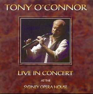 Live in concert at the Sidney Opera House