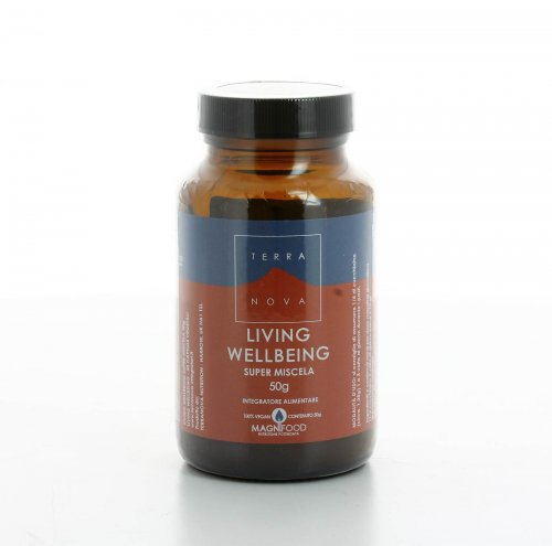 Living Wellbeing - Super Miscela