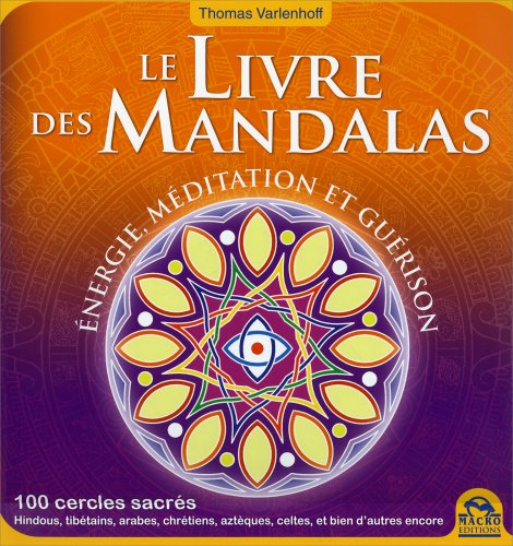 Le Livre des Mandalas