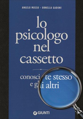 Lo Psicologo nel Cassetto (eBook)