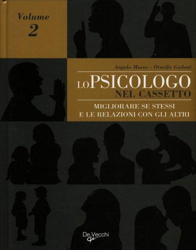 Lo Psicologo nel Cassetto - Volume 2
