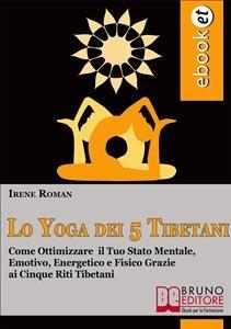 Lo Yoga dei Cinque Tibetani (eBook)