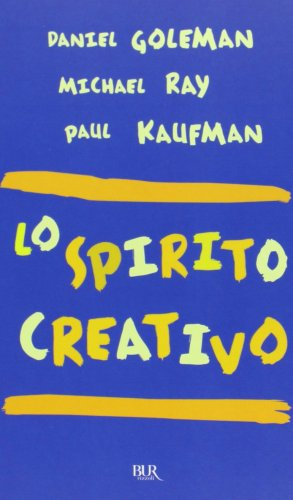 Lo Spirito Creativo