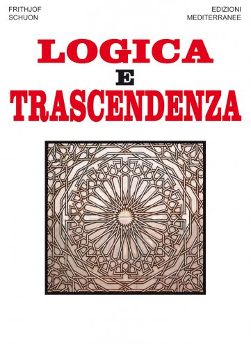 Logica e Trascendenza (eBook)