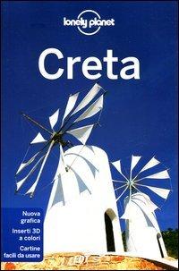 Lonely Planet - Creta