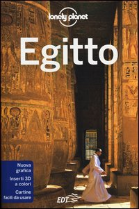 Lonely Planet - Egitto