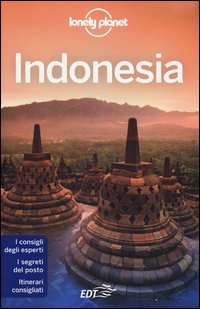 Lonely Planet - Indonesia