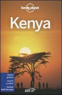 Lonely Planet - Kenya