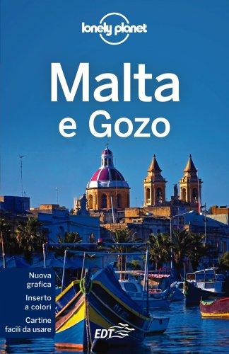 Lonely Planet - Malta e Gozo (eBook)
