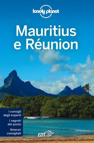 Lonely Planet - Mauritius e Réunion (eBook)
