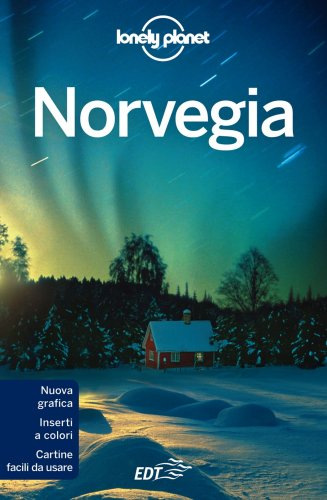 Lonely Planet - Norvegia (eBook)
