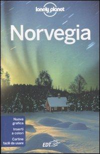 Lonely Planet - Norvegia