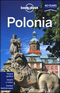 Lonely Planet - Polonia