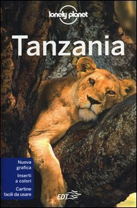 Lonely Planet - Tanzania
