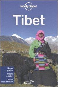 Lonely Planet - Tibet