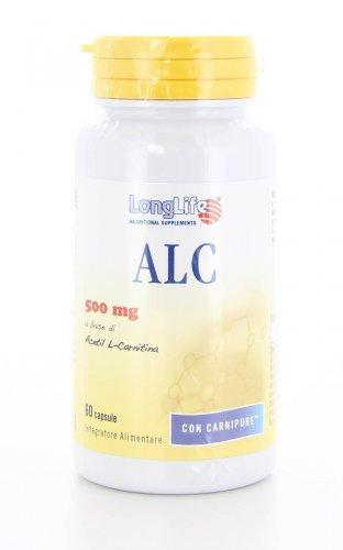 Alc L- Carnitina