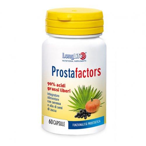 ProstaFactors 90% - LongLife