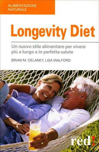 Daily Longevity Diet
