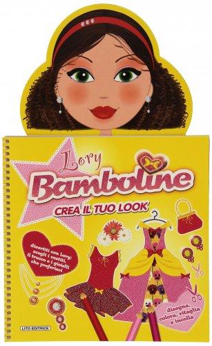 Lory, Bamboline