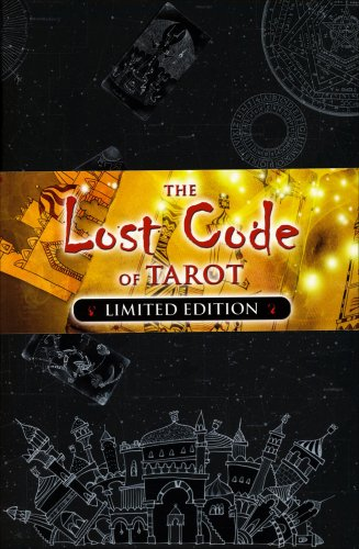 The Lost Code of Tarot - Limited Edition