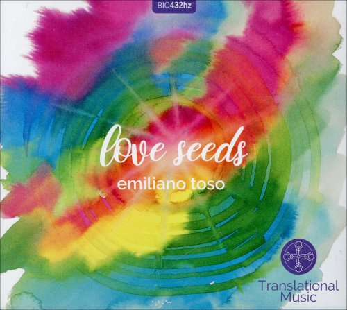 Love Seeds - CD