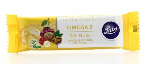 Barretta Omega 3 alla Frutta