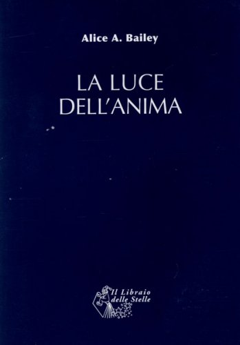 La Luce dell'Anima