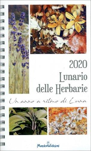 Agenda Lunare - Lunario delle Herbarie 2020