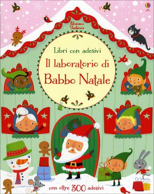 La Slitta Di Babbo Natale Libro Con Modellino