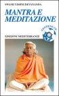 Mantra e Meditazione (Con CD Incluso)