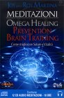 Omega Healing - Prevention Brain Training - 12 CD Audio
