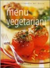Menù Vegetariani