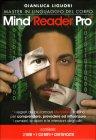 Master in Linguaggio del Corpo - Mind Reader Pro - Cofanetto con 2 DVD e 1 CD Mp3