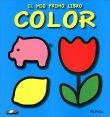 Il Mio Primo Libro Color Blu