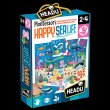 Montessori - Happy Sealife 2/4 Anni