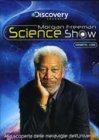 Morgan Freeman Science Show (Cofanetto 4 DVD)