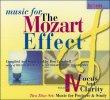Music for the Mozart Effect vol. 4 - CD doppio
