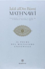 MATHNAWI di Jalal Al Din Rumi