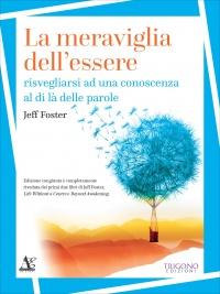 LA MERAVIGLIA DELL'ESSERE di Jeff Foster