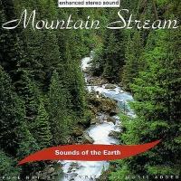 MOUNTAIN STREAM Ruscello di montagna. Suoni della natura, senza nusica, eccellenti per creare un'atmosfera riposante