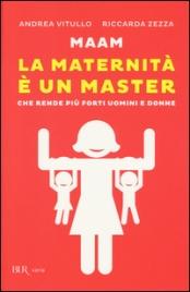 Maam - La Maternità è un Master