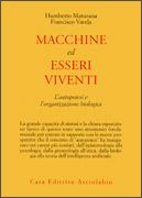 Macchine ed Esseri Vivneti