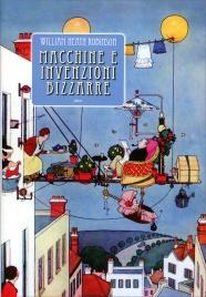 Macchine e Invenzioni Bizzarre