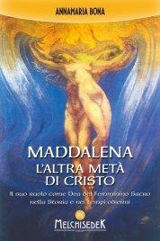Maddalena - L'Altra Metà di Cristo (eBook)